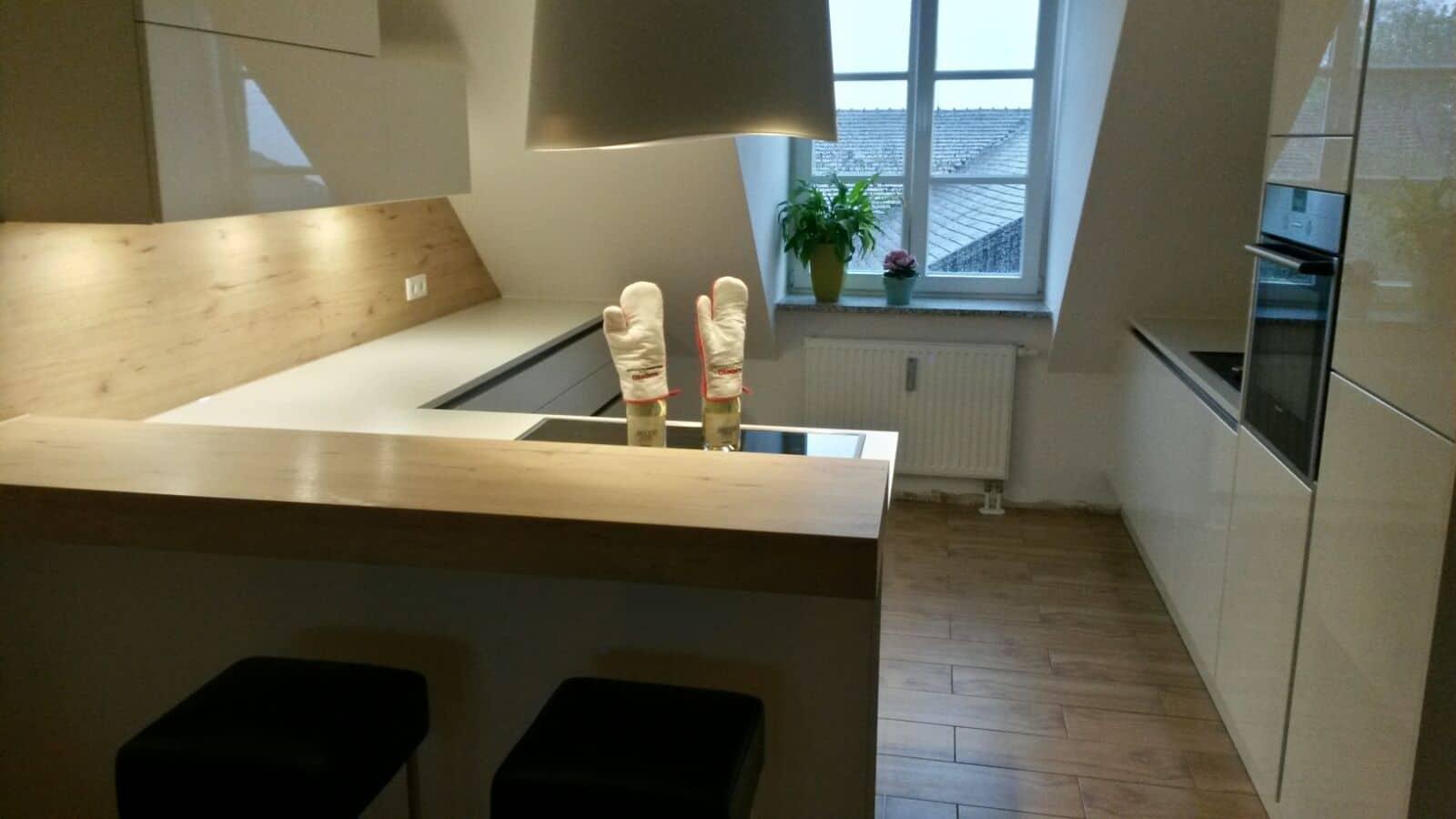 küchenrenovierung & küchensanierung - tiptop renovierung münchen